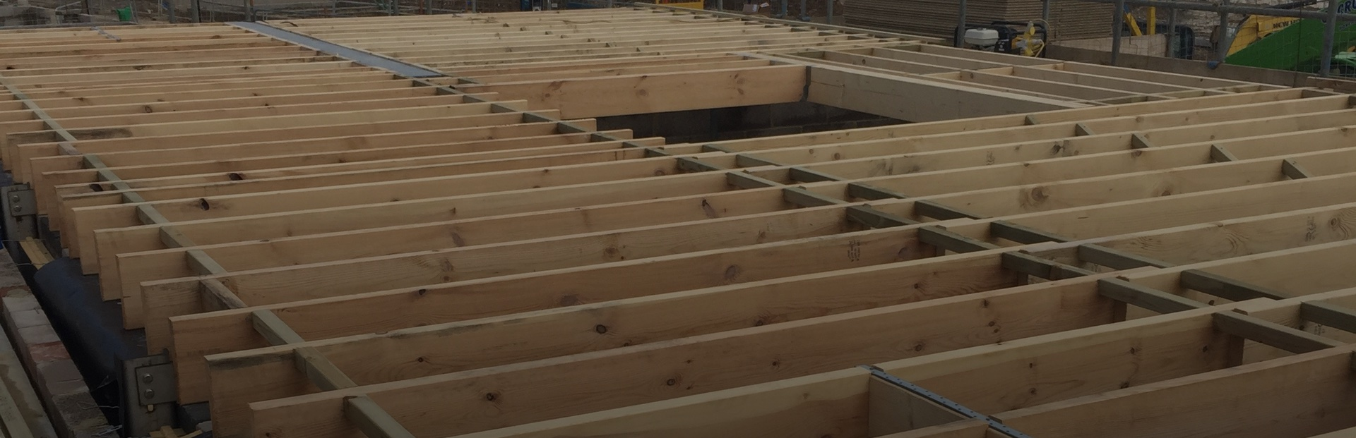 Joists Amp Roofing Ab Carpentry Dorset